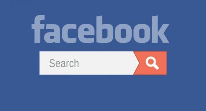 Clear Everything You Search On Facebook.