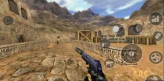 Counter Strike 1.6 Can Be Now Played in Android Devices