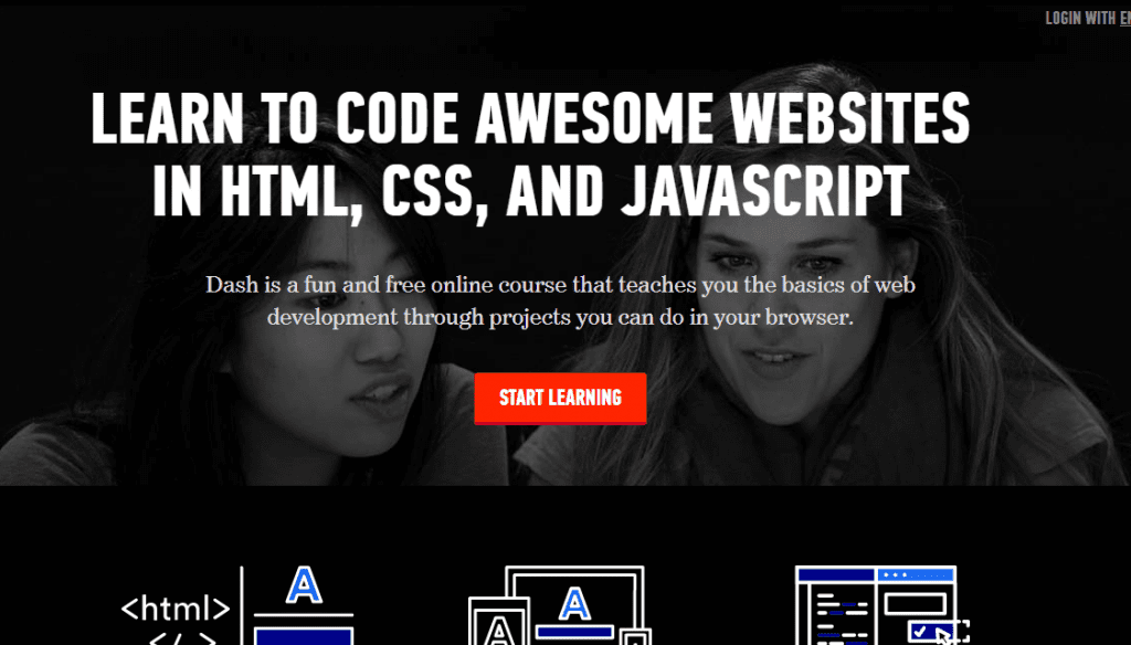 Best Website To Learn Programming