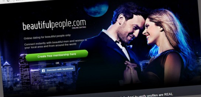 Dating Website 'Beautiful people' Hacked, Details of 1.1 Million Users Leaked Online