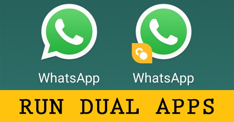 How to Run Multiple Accounts Of the Same App On Android