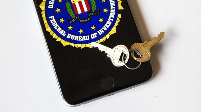 FBI Manage To Hack Another iPhone Without The Help Of Apple
