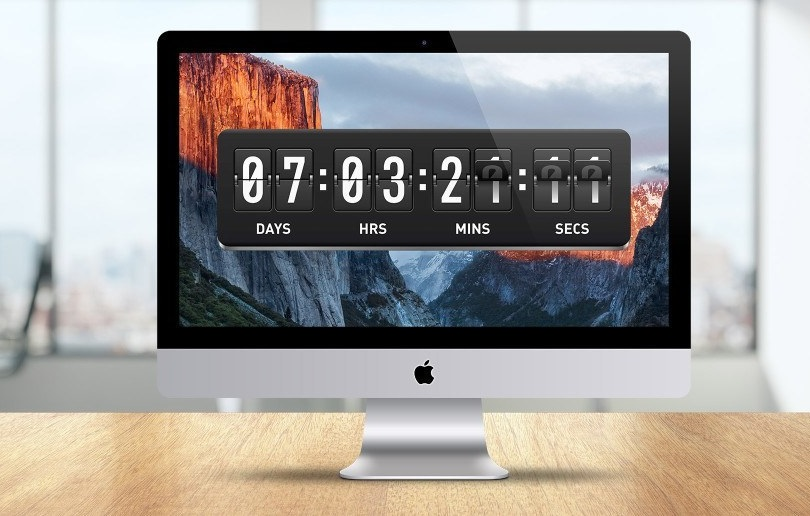 Find the Uptime of Your Mac