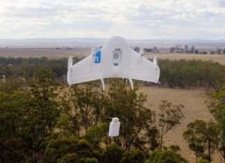 Google May Use Drones For Medical Aid