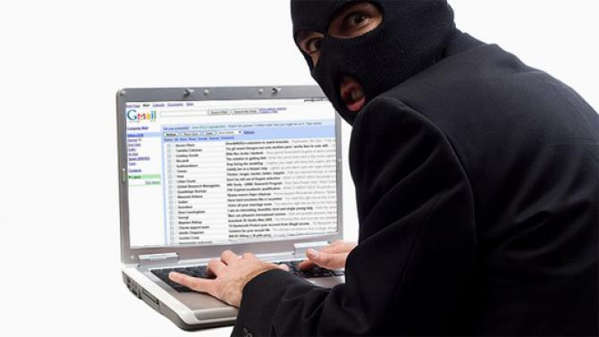 Hacker Charge $130 To Hack a Gmail Account, says report from Dell