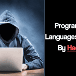 Top Programming Languages Learned By Hackers