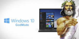 Hackers Are Using 'God Mode' in Microsoft Windows To Hide Their Malware