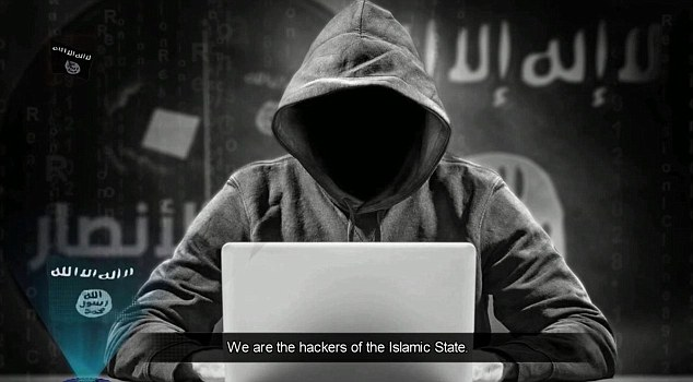 ISIS Hackers Leaked Personal Data Of Employees Of The U.S. State Department
