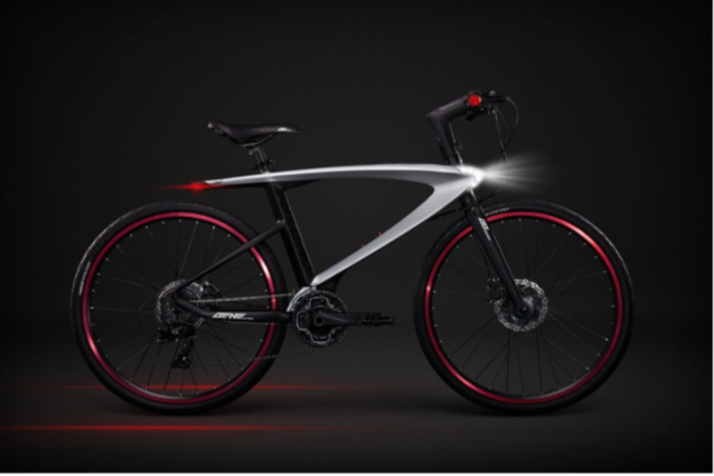 LeEco Bicycle Has 4GB Ram And Is Powered By Android