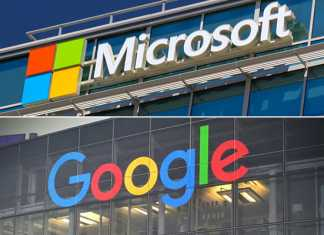 Microsoft And Google Mutually Agreed To Make Peace