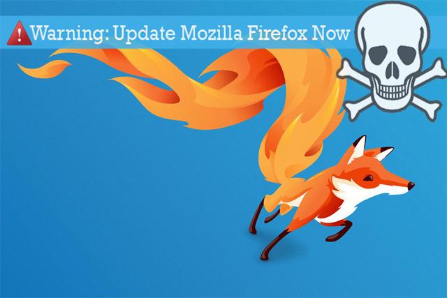 Mozilla Fixed 14 Vulnerabilities In Firefox