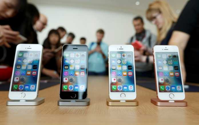 Now You Can Lease iPhone SE For Just $15 in India