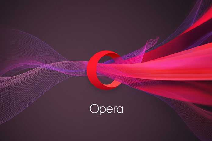 Opera Browser Now Comes With Free Pre-loaded VPN