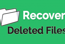 How to Recover Deleted Files From Your Computer