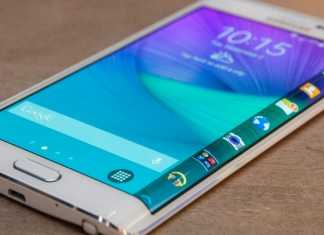 Samsung Galaxy Note 6 Could Sport 5.8 inch QHD Curved Display, 6GB Ram
