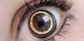 Samsung May Launch Smart Contact Lens With Camera