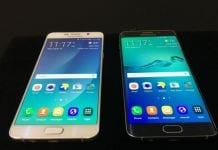 Samsung Offering Galaxy S6, Note 5 at Re. 1 in India