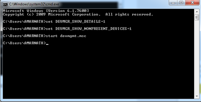 Fix USB Device Not Recognized Error In Windows