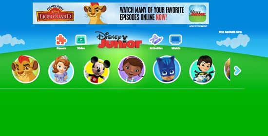 Best Sites To Watch Cartoons Online For Free