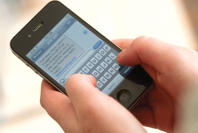 Text Message of a Seven Year Old Kid Saved The Lives of 15 Persons