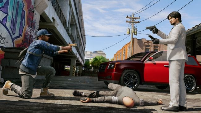 Top 20 Best Games Like GTA