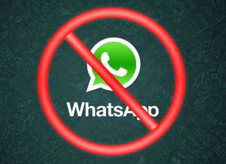 WhatsApp Could Be Blocked in India Soon
