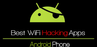 Top 10+ Best WiFi Hacking Apps For Android