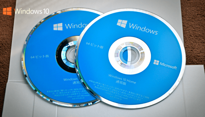 How to Create a Windows 10 Installation Disc