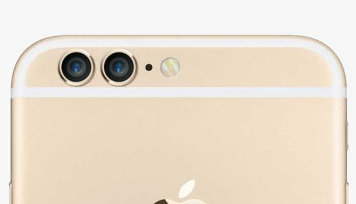 iPhone 7 Plus Will Come With Dual Camera To Capture DSLR Quality Photos