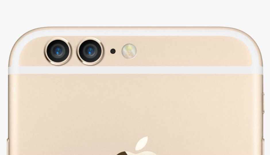 how to use iphone 7 plus dual camera