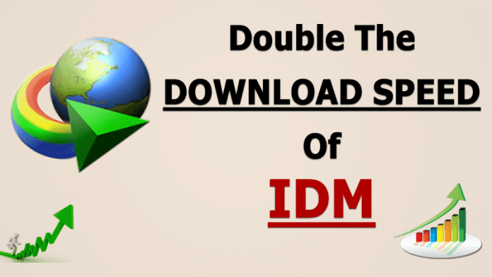 How to Double The IDM Download Speed On Windows (4 Methods)