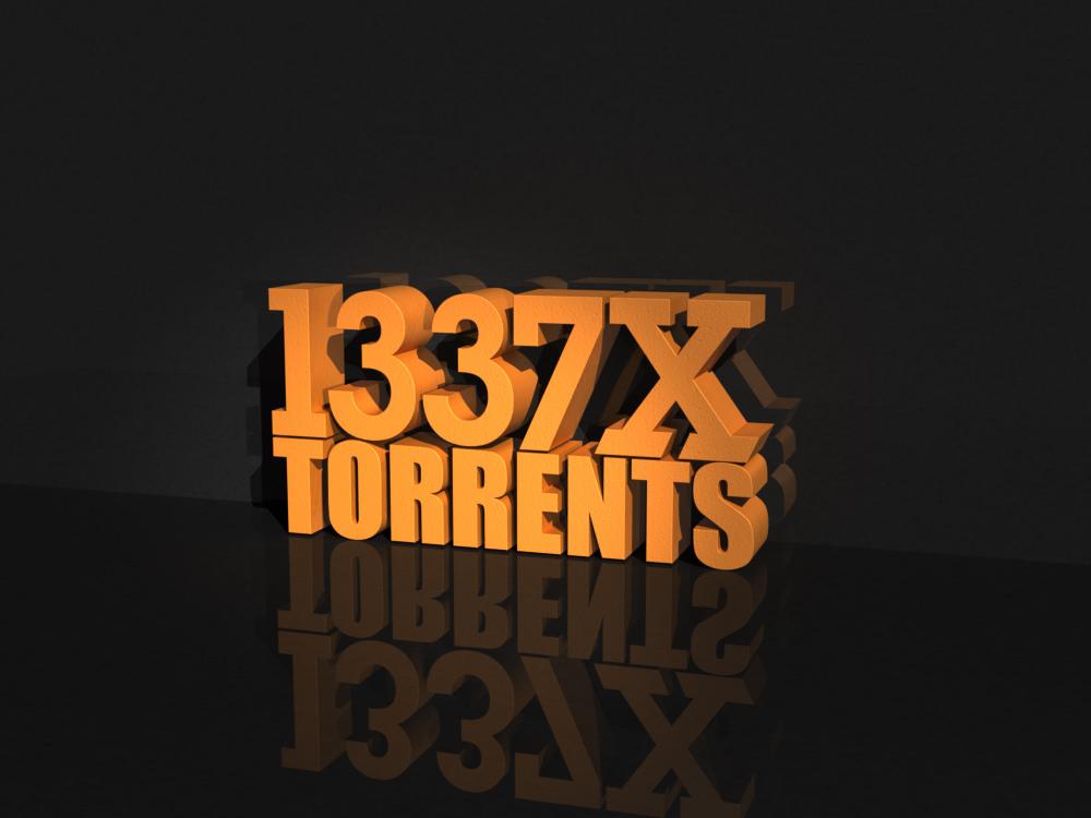 1337X is