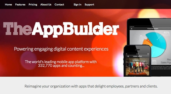 Make Android Apps Easily without Coding