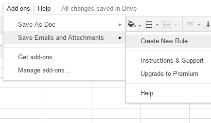 Print Multiple Gmail Messages in one Go