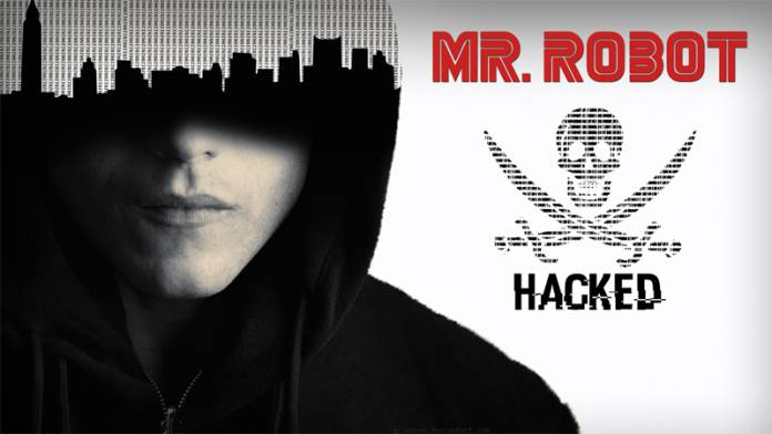 A Severe Security Flaw Was Detected In Mr.Robot's Season 2 Website
