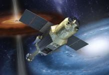 A Software Error Destructed The Japanese Satellite