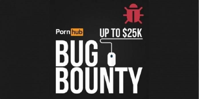 Adult Site Launched Bug Bounty Program