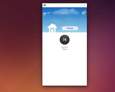 Android apps on Linux 4