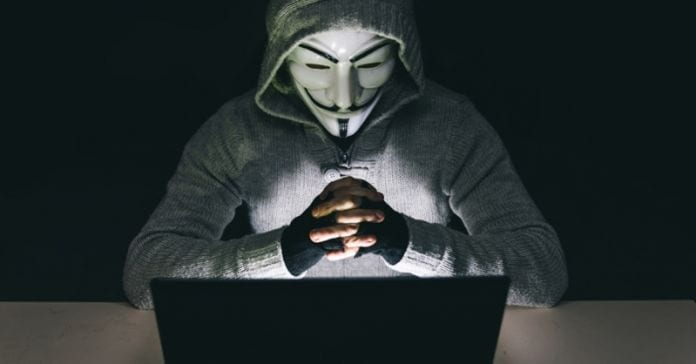 Anonymous Attacks Bank of Greece with Strong DDoS Attack