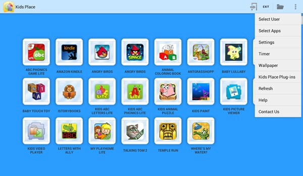 Android Apps for Kids to Keep Them Busy