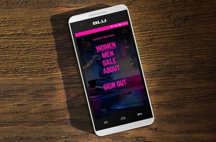 BLU Unveils Android Smartphone Priced At $39 With 3 Day Battery Life