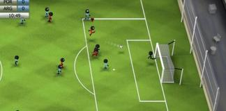 Best Football Games For iPhone and Android