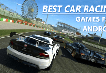 20 Best Car Racing Games For Android Smartphone