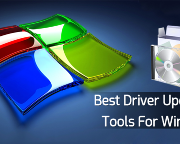 Best Driver Updating Tools for Windows 2018