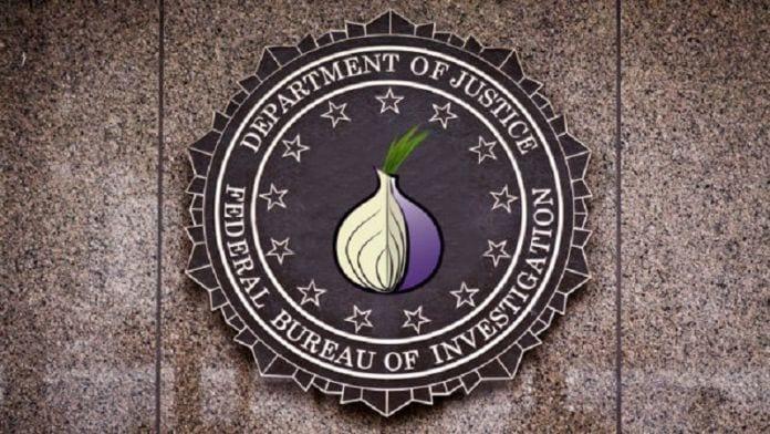 FBI Targets Tor And VPN Users