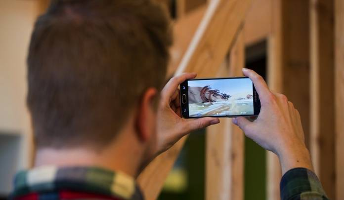 Facebook Introduced 360-Degree Photos For The News Feed