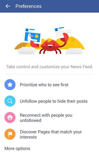 Follow All the People You Unfollowed On Facebook At Once5