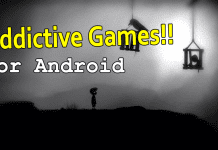 Top 20 Best Addictive Games For Your Android Smartphone
