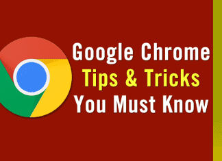 Top 15 Best Google Chrome Tricks and Tips