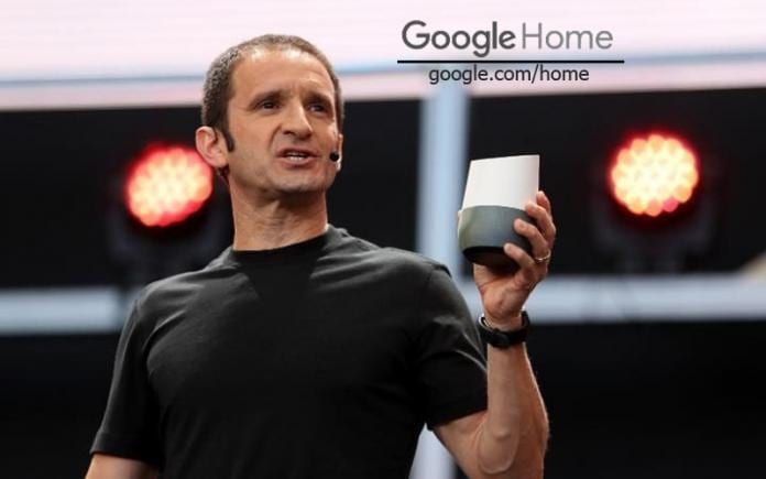Google Introduced A New Personal Assistant